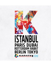 Karate 1 - Premier League Istanbul 2018, June 8-10
