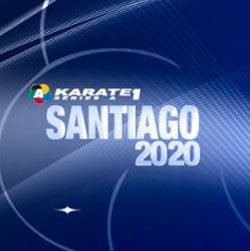 2020 Karate 1, Series A Santiago, January, 10-12