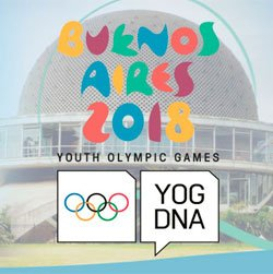 Youth Olympic Games Buenos Aires 2018
