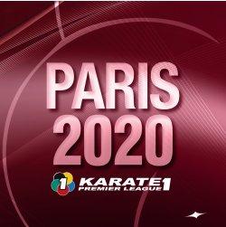 2020 karate 1 premier league paris wkf 2020 karate 1 premier league paris wkf