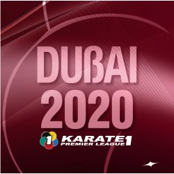 2020 Karate 1 Premier League Dubai