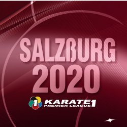 2020 Karate 1-Premier League Salzburg