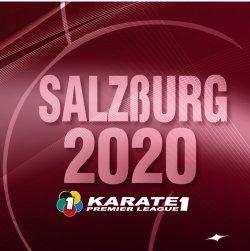 Karate 1 Premier League Salzburg
