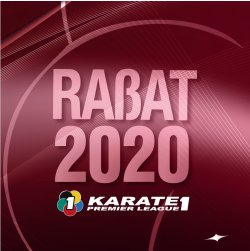 Karate 1 Premier League Rabat