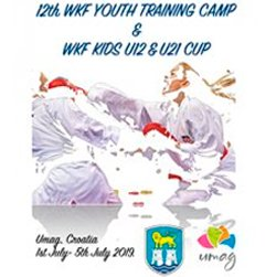 WKF KARATE 1 YOUTH CAMP & CUP
