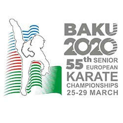 2020 55th EKF Senior Championships - CANCELLED