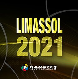 2021 Karate 1-Youth League Limassol