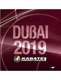 2019 Karate 1 - Premier League Dubai, February 15-17