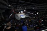 The WiZink Center in Madrid presented an outstanding look throughout the competition