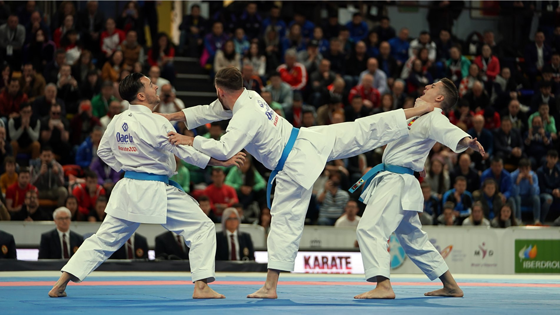 All you need to know about 2021 EKF Senior Championships