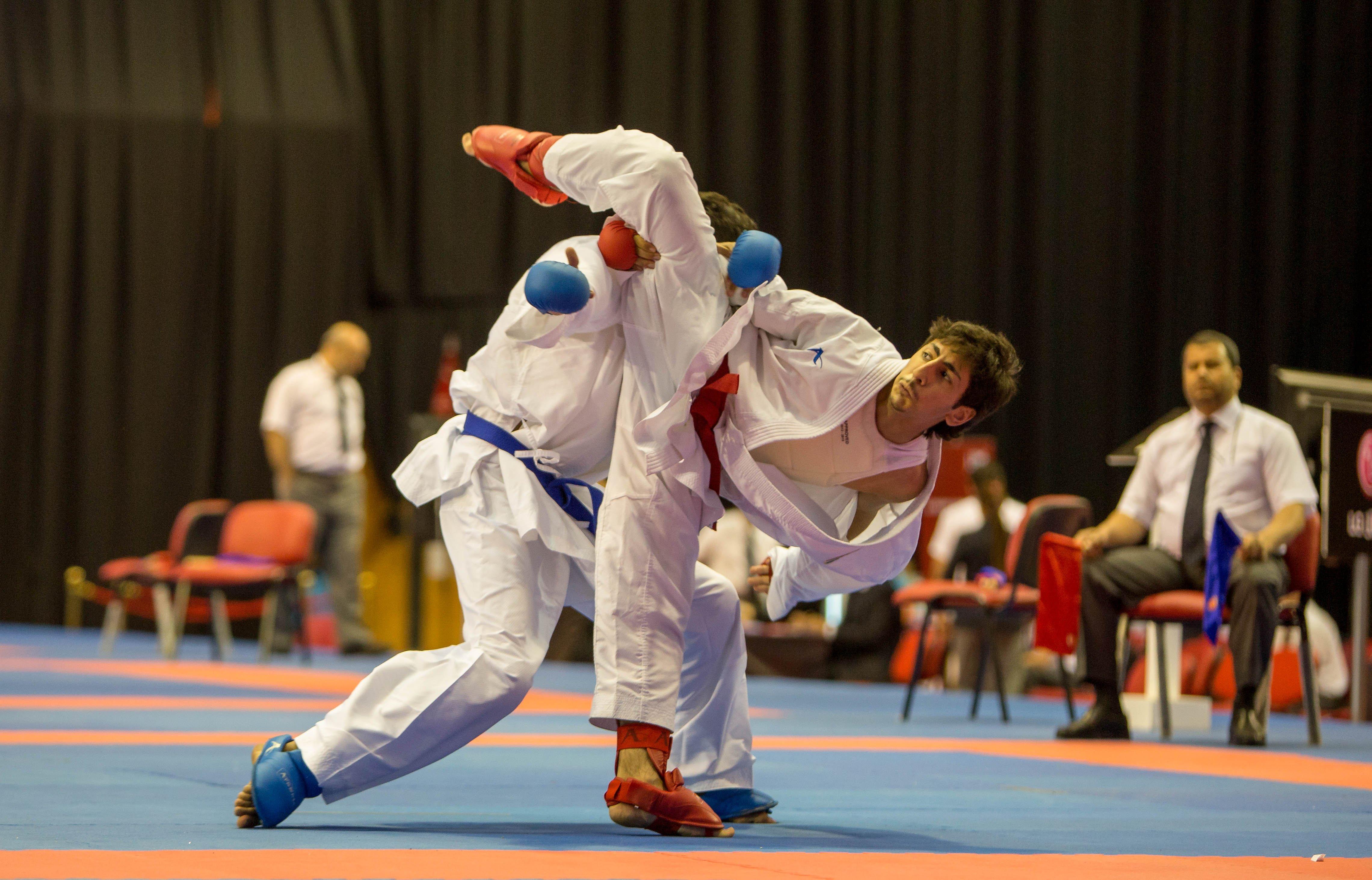 Dubai Hd Pic News Center Main World Karate Federation