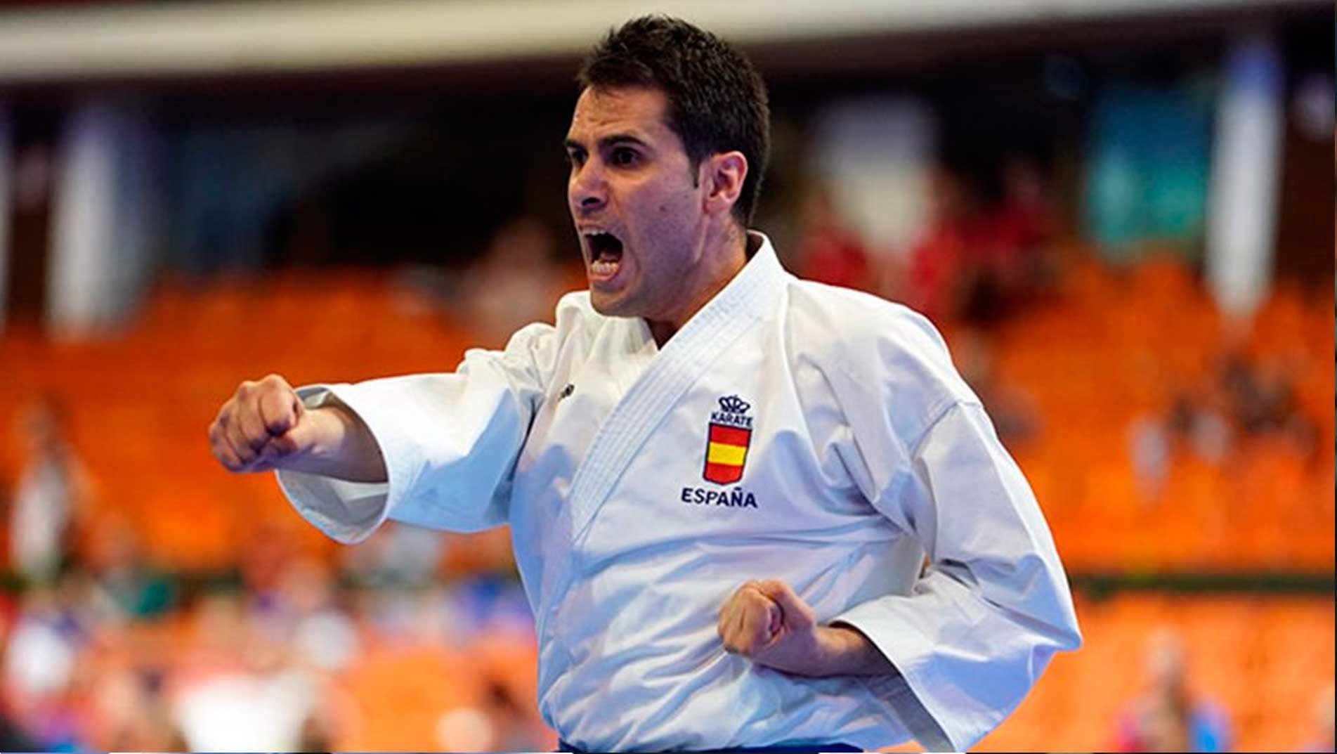 Record-breaking attendance anticipates memorable Para-Karate World Championships