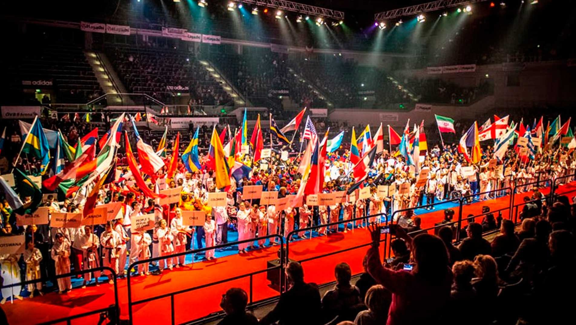 BREMEN 2014 - End of eliminations: 13 ries qualified athletes for the finals