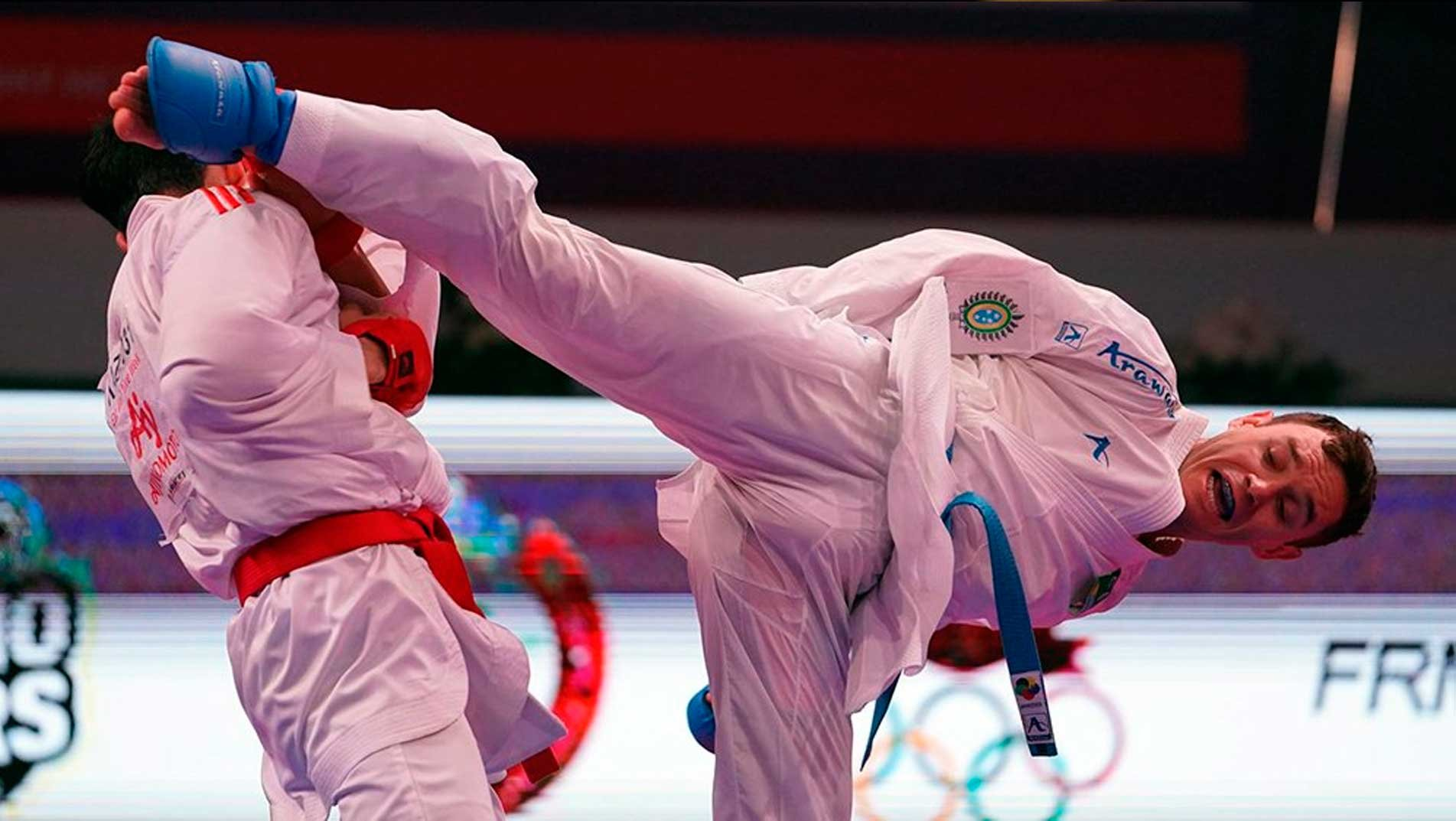 Surprises take over day 2 of PKF Karate Championships