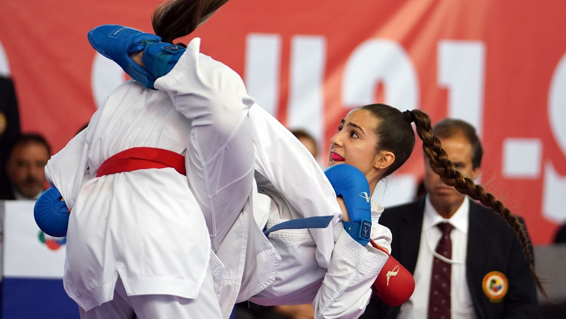 Anticipated Karate 1-Series A Santiago opens thrilling season