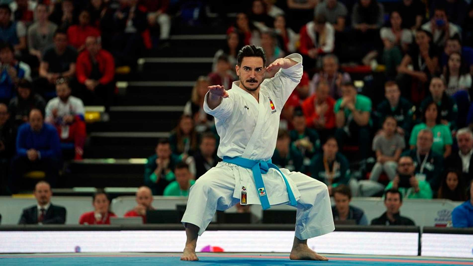Karate heroes crowned at #EuroKarate2019 in Guadalajara
