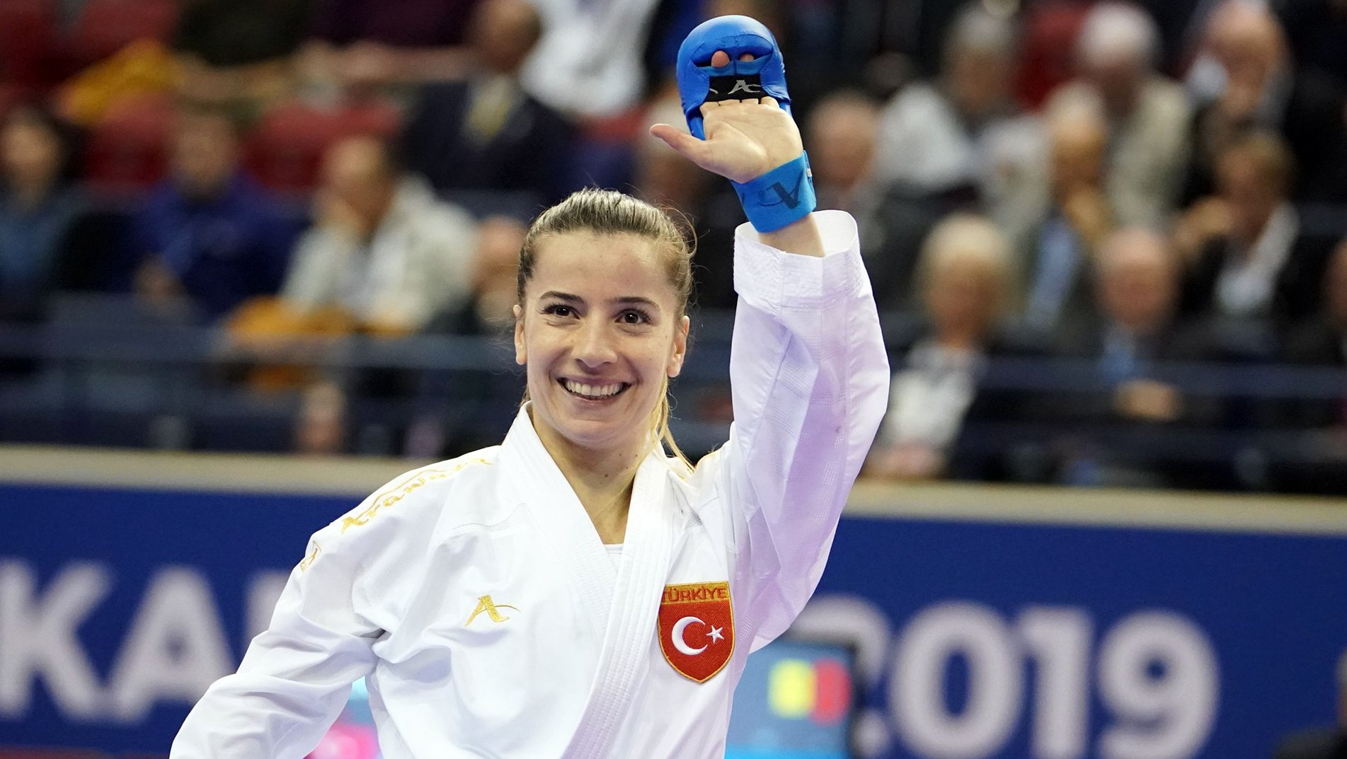 Turkish domination in day 1 of Karate 1-Series A Santiago