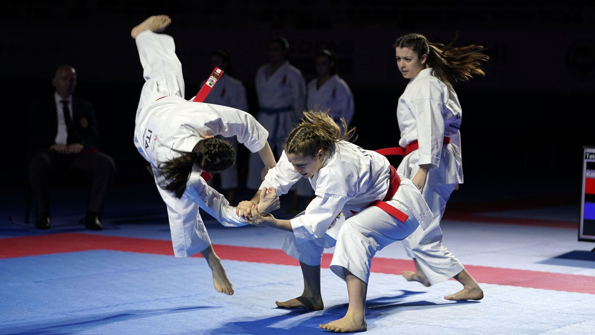 Future of European Karate to meet in Budapest