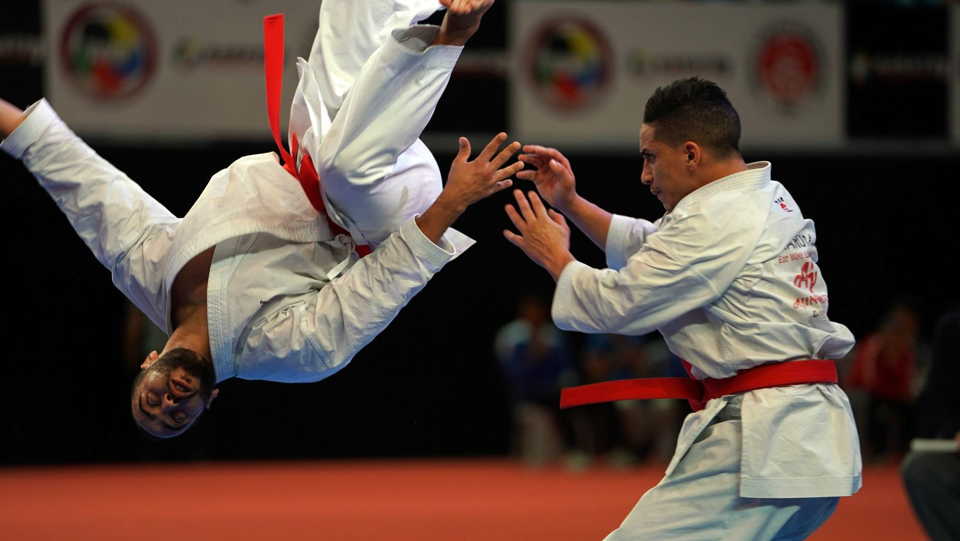 African Karate to show progress at UFAK Junior & Senior Championships