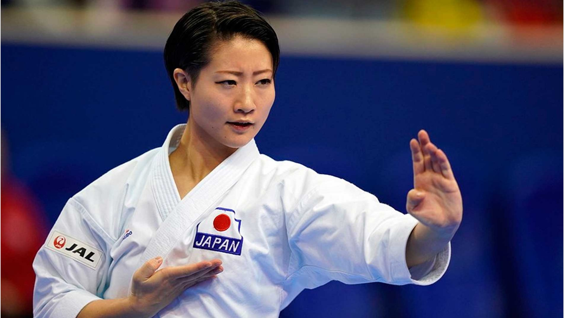 Surprises in day 2 of Karate 1-Series A Montreal