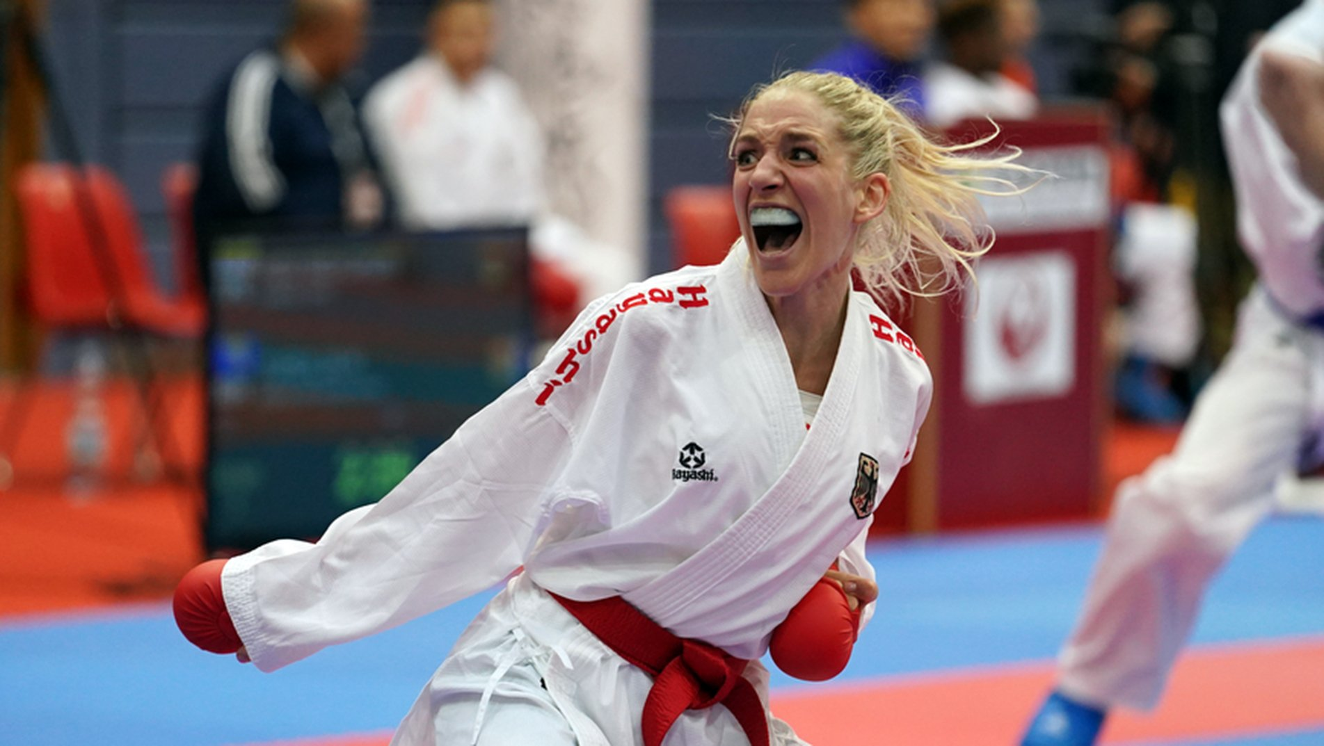 Surprising results in day 1 of Karate 1 Premier League Salzburg