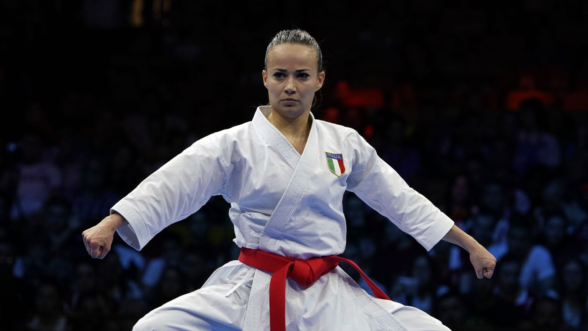 Viviana Bottaro: I am honoured to represent my country at the Olympic Games