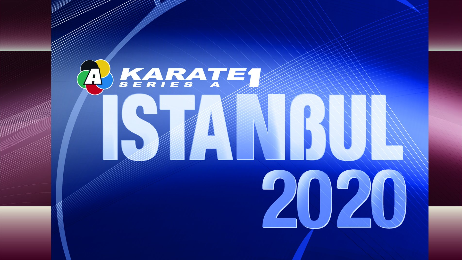 Karate 1-Series A Istanbul cancelled due to coronavirus