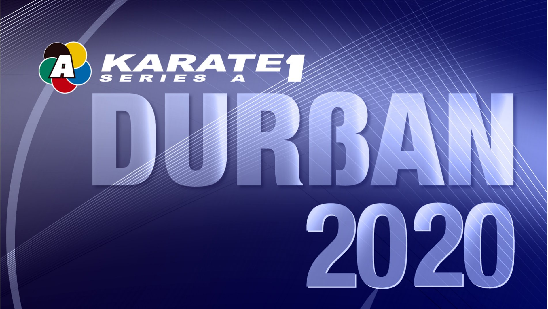 Karate 1-Series A Durban cancelled because of coronavirus