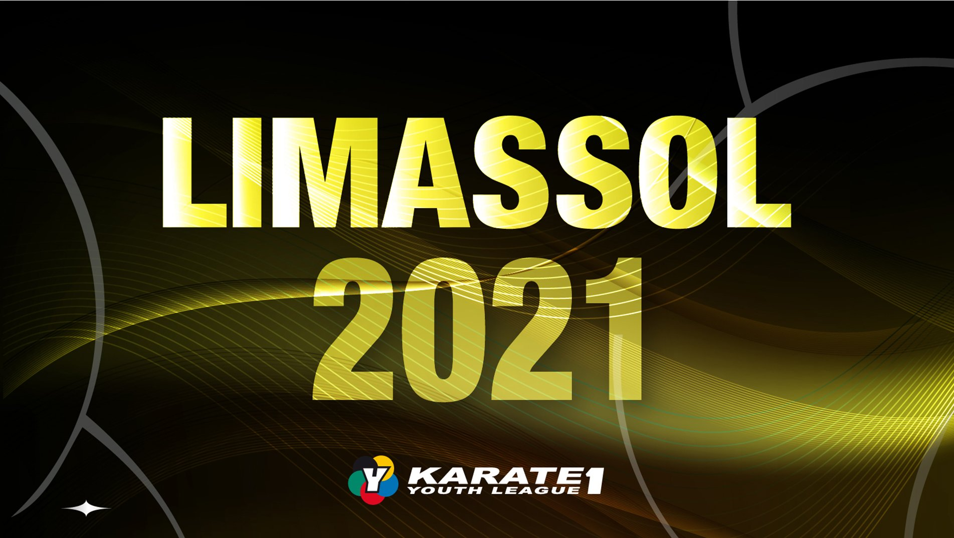 Karate 1-Youth League Limassol