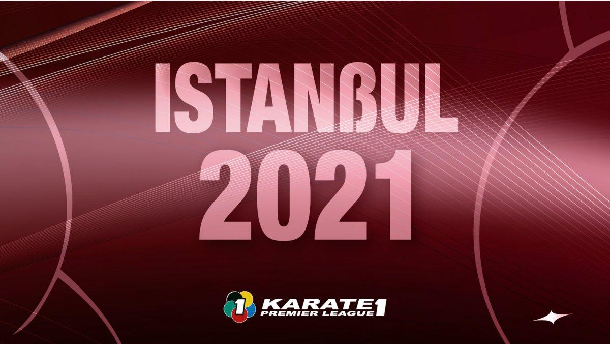 Karate 1 Premier League Istanbul