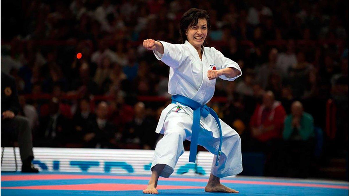 Competición de Karate de los Juegos Olímpicos: ¿QUÉ ES KATA?
