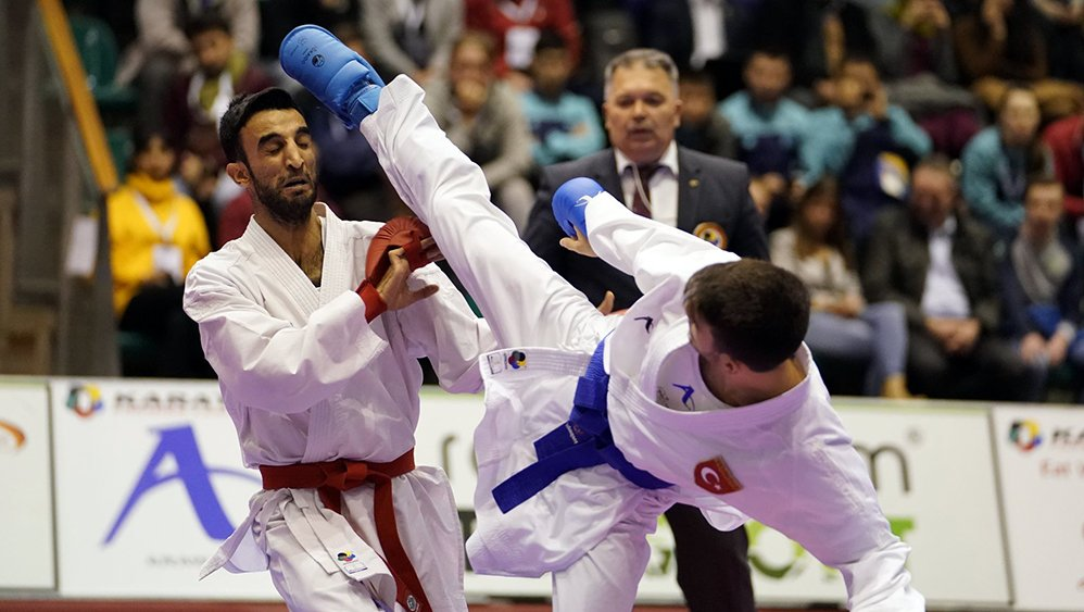Istanbul ready to host anticipated Karate 1-Premier League event