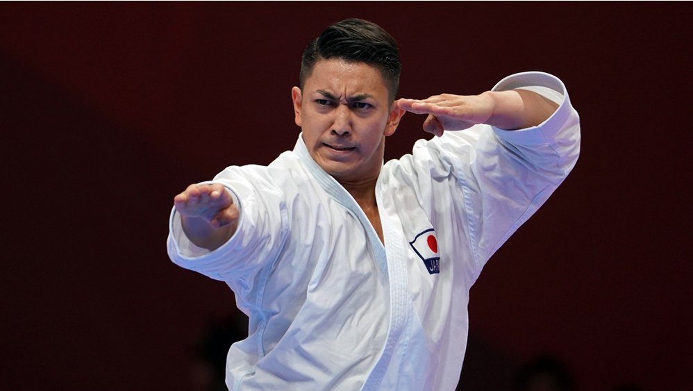 Japan dominate first day of Karate action at Asian Games