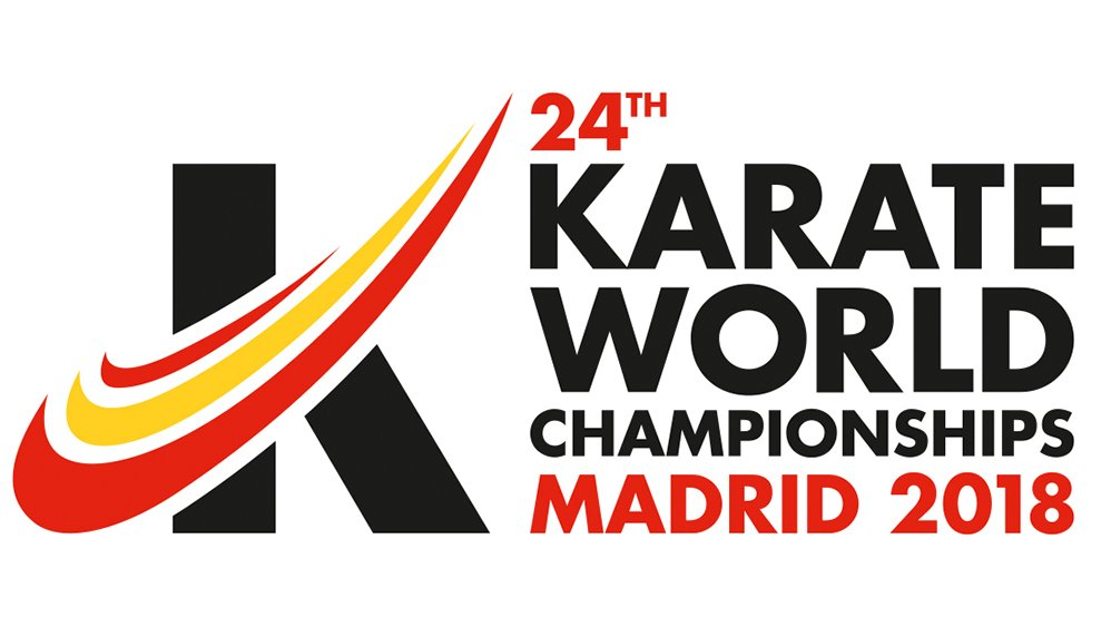 Image result for 2018 world karate championships