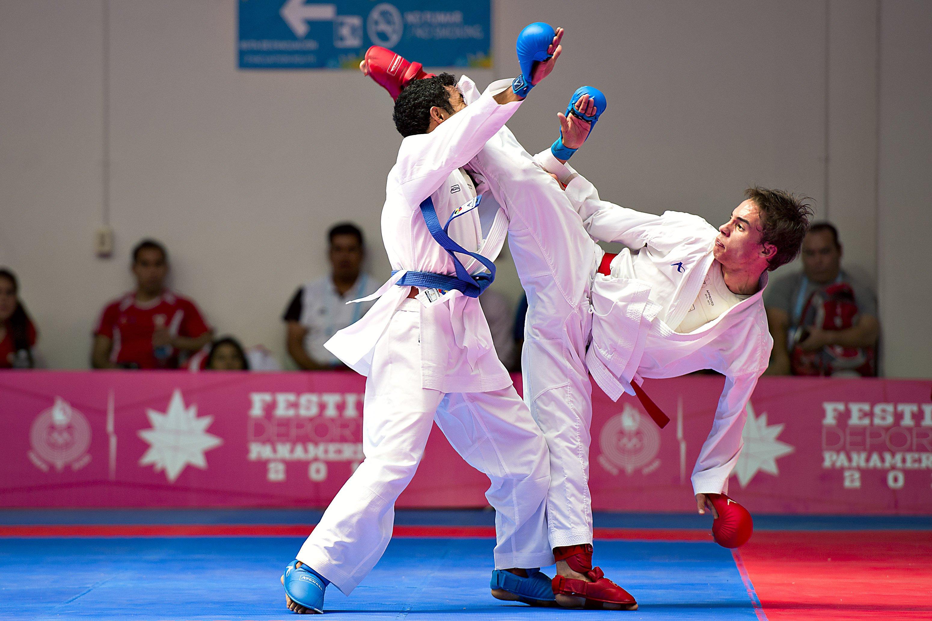 All about JKA & Shotokan Kumite