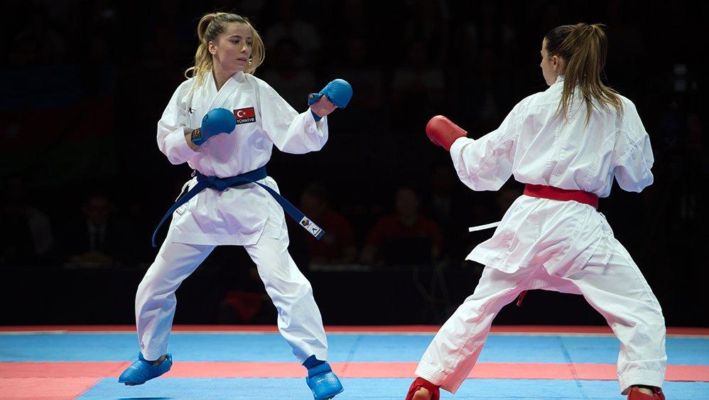 JKA Karate Kumite - Japan
